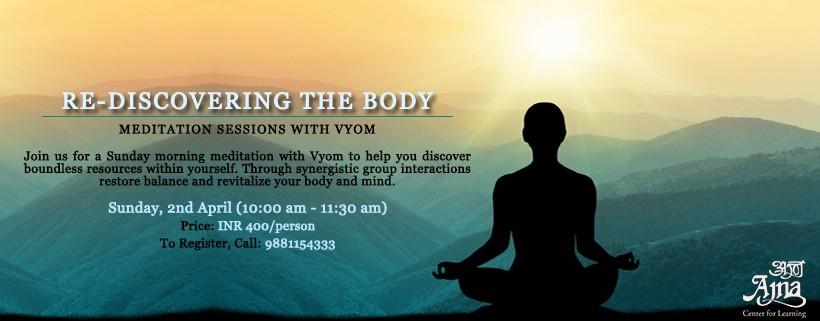 FB-Deepti Meditation Session 1