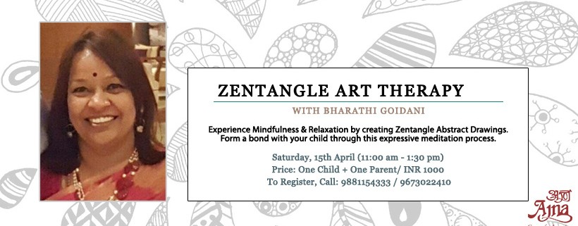 Zentangle FB banner 2