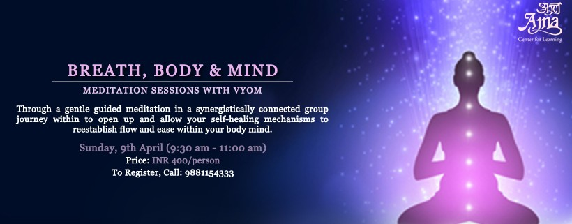 FB-Deepti Meditation Session 2