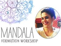 Mandala-banner